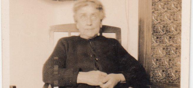 Sonia Boué