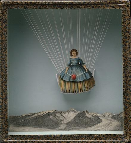 Reflections on Fisun Güner's Joseph Cornell Review: Wanderlust, Royal Academy